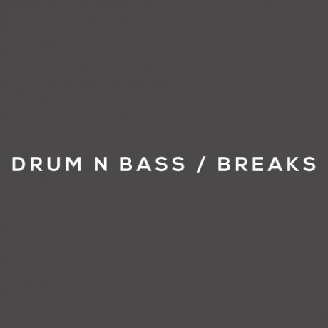 DRUM N BASS / BREAKS