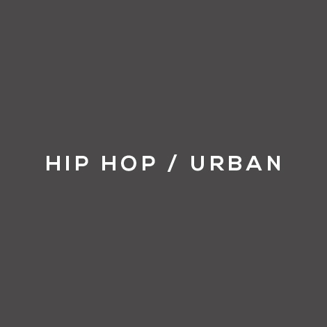 HIP HOP / TRAP / URBAN